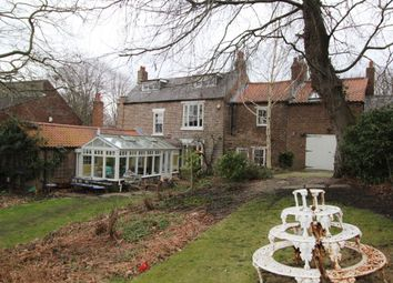 4 bed detached house for sale in St. Giles Close, Gilesgate, Durham DH1