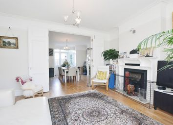 Thumbnail 4 bed terraced house to rent in Byfeld Road, Barnes