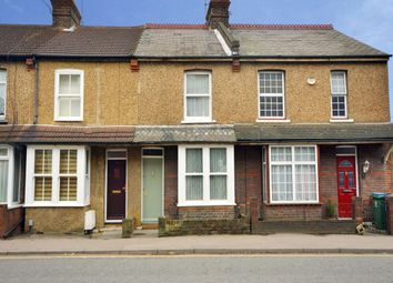 Thumbnail 3 bed property to rent in Vicarage Road, Watford