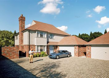 4 bed detached house for sale in Underdown Lane, Herne Bay, Kent CT6