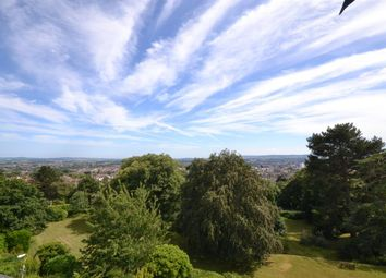 Thumbnail 2 bed flat for sale in Pennsylvania Park, Exeter