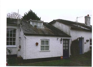 Thumbnail 1 bed mews house to rent in Coach House Mews, Norwich