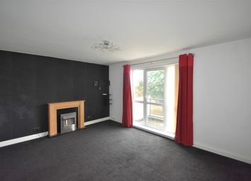 Thumbnail 3 bed flat to rent in Westerham Close, Cosham, Portsmouth