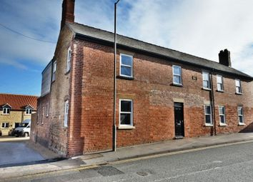 Thumbnail 3 bed end terrace house to rent in Royal Oak Lane, Washingborough, Lincoln