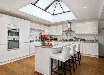 Thumbnail 6 bed property to rent in Weybridge Park, Weybridge