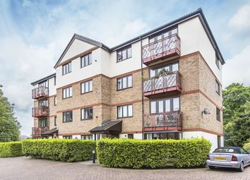 Thumbnail 1 bedroom flat to rent in Copse Court, Evenwood Close, London
