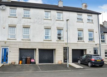 Thumbnail 4 bed town house for sale in Old Shore Court, Carrickfergus, County Antrim