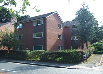 Thumbnail 2 bedroom flat for sale in Alvon Court, Hyde