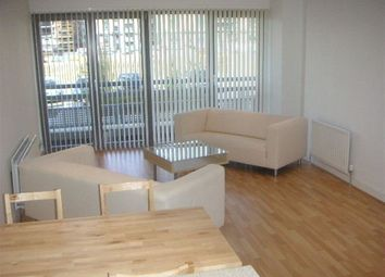 Thumbnail 1 bedroom flat to rent in Western Harbour Terrace, Newhaven