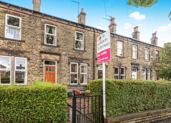 Thumbnail 2 bed terraced house for sale in Deighton Lane, Batley