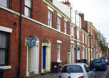 Thumbnail 1 bedroom flat to rent in Latham Street, Preston