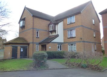 Thumbnail 2 bed flat for sale in Swaythling Close, Edmonton, London, UK