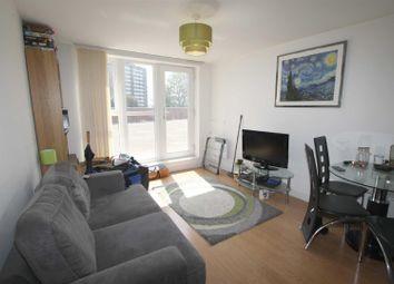 Thumbnail 1 bedroom flat to rent in Zenith, 365 Chapel Street, Salford