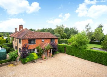 4 bed semi-detached house for sale in Northside Cottages, Hurtmore Road, Hurtmore, Godalming GU7