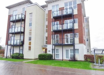 Thumbnail 2 bedroom flat to rent in Park View Road, Leatherhead