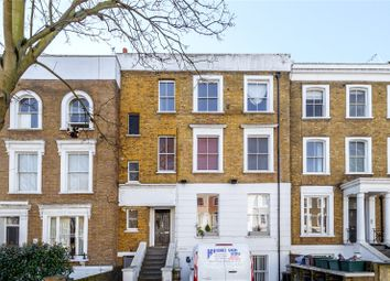 Thumbnail 3 bedroom maisonette for sale in Mildmay Road, London