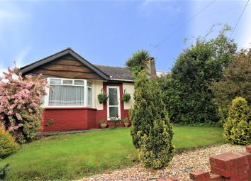 Thumbnail 2 bed detached bungalow for sale in Luscombe Road, Paignton