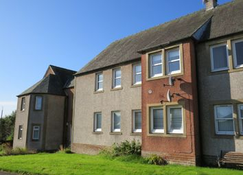 Thumbnail 2 bed flat for sale in Dunkeld Court, Balfron, Glasgow