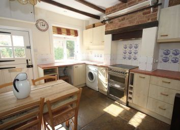 Thumbnail 2 bed cottage to rent in Old School Court, School Lane, Buckingham
