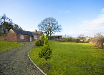 Thumbnail 2 bed detached bungalow for sale in Cressage, Shrewsbury
