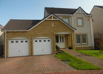 Thumbnail 4 bed detached house for sale in Moray Park Place, Inverness