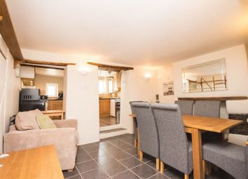 Thumbnail 3 bed terraced house for sale in New Exeter Street, Chudleigh, Newton Abbot