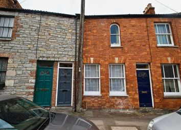 Thumbnail 2 bed terraced house for sale in Northload Street, Glastonbury