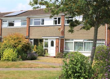 Thumbnail 3 bed terraced house for sale in Greenacres Ring, Angmering, Littlehampton
