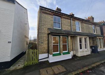 Gordon Road, High Wycombe HP13. 2 bed cottage for sale