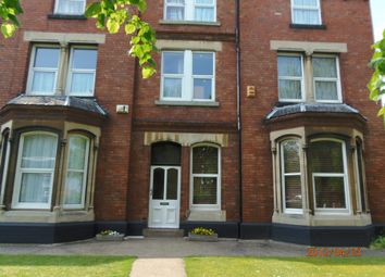 Thumbnail 2 bed flat to rent in Flat, Thorne Road, Doncaster