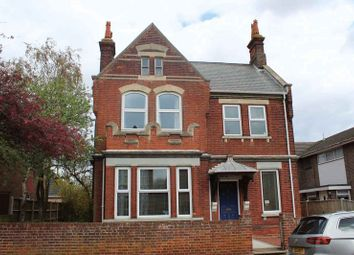 Thumbnail 4 bed detached house for sale in Elmgrove Road, Gorleston, Great Yarmouth