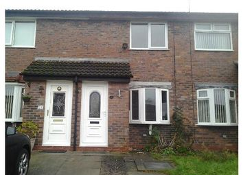 Thumbnail 2 bed terraced house to rent in Chiswick Close, Murdishaw, Runcorn