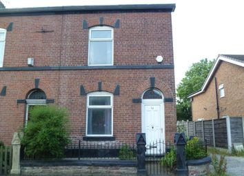 Thumbnail 3 bed property to rent in Bury Street, Radcliffe, Manchester