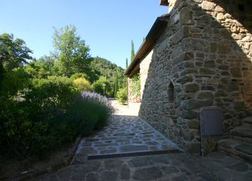 Thumbnail 2 bed country house for sale in Strada Provinciale 73/A DI Monteluco, Gaiole In Chianti, Siena, Italy