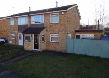 4 bed semi-detached house for sale in Newbury Road, Houghton Regis, Dunstable LU5