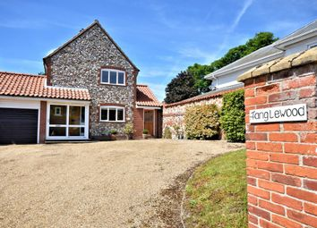 Thumbnail 3 bed link-detached house for sale in Herrings Lane, Burnham Market, King's Lynn