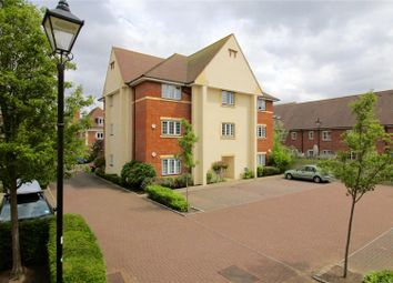 Thumbnail 2 bed flat for sale in Lark Hill, Oxford