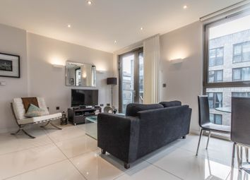 Thumbnail 2 bed flat for sale in 2 Haven Way, London, Greater London