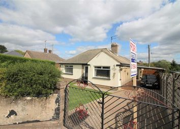 Thumbnail 2 bed detached bungalow for sale in Ellwood Road, Milkwall, Coleford