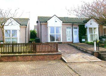 Thumbnail 1 bed bungalow to rent in Hillside Close, Ellenborough, Maryport, Cumbria