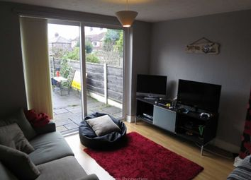 Thumbnail 4 bed semi-detached house to rent in Harcombe Road, Withington, Manchester