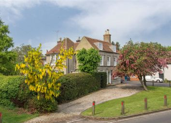 Thumbnail 6 bed detached house for sale in The Green, Littlebourne, Canterbury, Kent