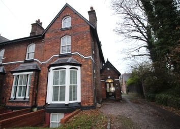 Thumbnail 2 bed flat to rent in Ivy Bank, 6 Archway Road, Liverpool, Merseyside