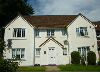 Thumbnail 1 bed flat to rent in Monarch Close, Basingstoke