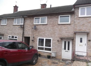 Thumbnail 3 bed terraced house to rent in Flamborough Road, Leicester
