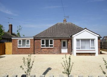 Thumbnail 3 bed detached bungalow for sale in London Road, Chippenham, Wiltshire