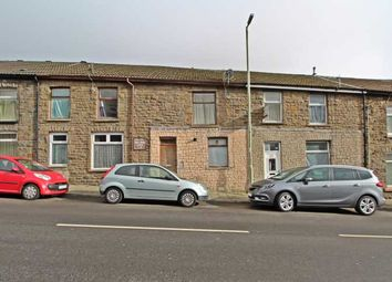 Thumbnail 1 bed flat for sale in East Road, Tylorstown, Ferndale, Rhondda Cynon Taff