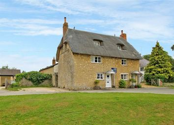 Thumbnail 2 bedroom cottage for sale in Chapel Hill, Watchfield, Oxfordshire