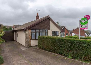 Thumbnail 2 bed detached bungalow for sale in High View Road, Endon, Stoke-On-Trent
