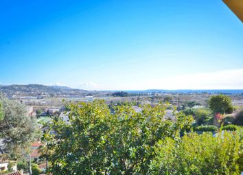 Thumbnail 4 bed property for sale in Mandelieu La Napoule, Alpes Maritimes, France